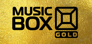 Music Box Gold TV